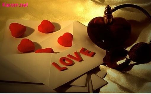 انــــواع الحـــب أشكال المحبين