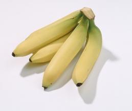 ينضج الموز الأخضر بسرعة؟