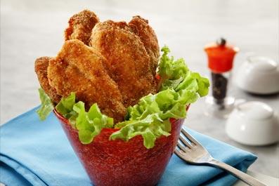 فيلية الدجاج المبهر وصفة منال