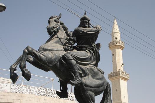صـــــــــــــــــــــــــــــلاح الدين سلطان العرب ومصر