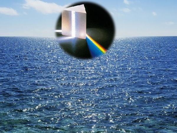 الاعجاز العلمي البحر